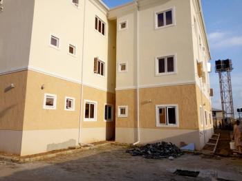 Brand New 1 Bedroom Flat, Katampe (main), Katampe, Abuja, Flat for Rent