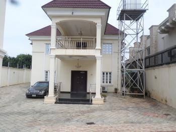 5 Bedroom, Maitama District, Abuja, Semi-detached Duplex for Rent