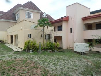 Dilapidated, Maitama District, Abuja, Detached Duplex for Rent