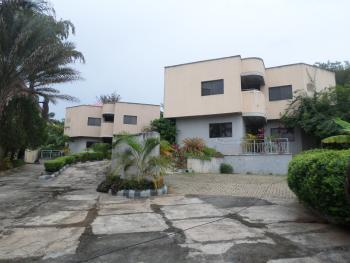 Separated Duplex, Maitama District, Abuja, Detached Duplex for Rent