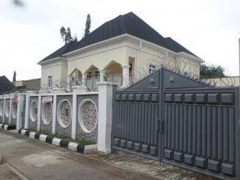 4 Duplex + Bq, Maitama District, Abuja, House for Rent