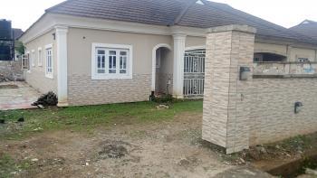 Brand New 2 Bedroom Semi Detached Bungalow, Sil Estate After Efab Global Estate, Before Nizamiye Hospital, Mbora, Abuja, Semi-detached Bungalow for Sale
