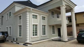 Palatial & Exquisitely Built 5 Bedroom Detached Duplex + 1 Room Bq, Medina Estate, Medina, Gbagada, Lagos, Detached Duplex for Sale