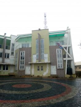 6 Units of 4 Bedroom Terrace Apartment with Excellent Finishes, Ayo Fasugba,  Phase 1, Gra, Magodo, Lagos, Terraced Duplex for Sale