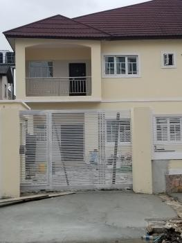 Nicely Finished 5 Bedroom Semi Detached House, Oniru, Victoria Island (vi), Lagos, Semi-detached Duplex for Sale