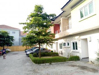 a Lovely 4 Bedroom Terrace Duplex, Jakande, Lekki, Lagos, Terraced Duplex for Rent