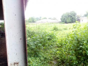 Land, Ibadan / Lagos Express Way in Ibadan South West Iocal Govt. Facing Soka Jountion, Ibadan, Oyo, Commercial Land for Sale