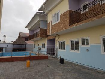 a Superb Block of 6 Units of 3 Bedroom Flats, Lekki Phase 1, Lekki, Lagos, Flat for Rent