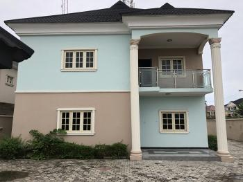 Best for Commercial 6 Bedroom Fully Detached Duplex with 2 Rooms Bq , Large Double Parking Space, Lekki  Right Hand Side, Lekki Phase 1, Lekki, Lagos, Detached Duplex for Rent