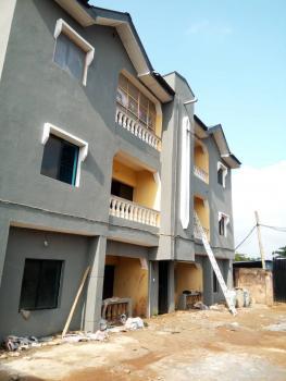 Beautiful 3 Bedrooms, Ojodu, Lagos, Flat for Rent