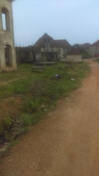 Christmas Bonanza Duplex Carcass, Dapo Shelter Estate, After Brains and Hammer Estate.  Lifecamp, Kafe, Abuja, Residential Land for Sale
