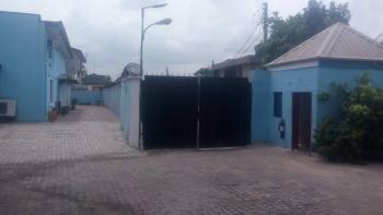 a Standard 28 Rooms Hotel, Off Awolowo Way, Ikeja, Lagos, Hotel / Guest House for Sale