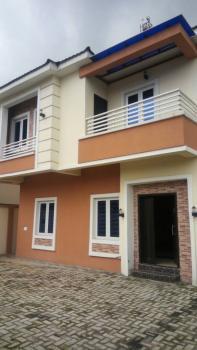 Well Finished 4 Bedroom Semi Detached Duplex, Phase 2. Shangisha, Gra, Magodo, Lagos, Semi-detached Duplex for Sale
