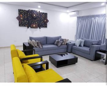 Luxury 3 Bedrooms with Sea View, Adeniyi Coker, Victoria Island (vi), Lagos, Flat Short Let