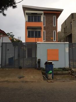 Brand New 3 Bedroom Condominium with Bq, Adeniyi Jones, Ikeja, Lagos, House for Sale
