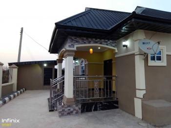 2 Flats on 80 By 100, Okha, Off Sapele Road, Benin, Oredo, Edo, Flat for Sale