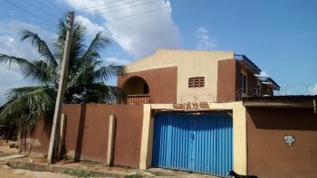 3 Bedroom Flat, Alawaye Olorunsogo, Ibadan, Oyo, Flat for Rent