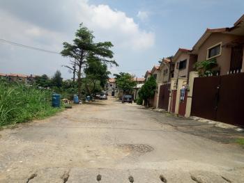 4 Bedroom Terrace House, Lsdpc Estate Tinubu Estate, Opic, Isheri North, Lagos, Terraced Duplex for Sale