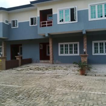 3 Bedroom House with Bq  for Sale, Lekki Gardens Ilom Woji Port Harcourt #40m, Lekki Garden, Ilom Street, Woji, Port Harcourt, Rivers, House for Sale