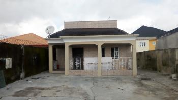 Tastefully Finished 2 Bedroom-detached Bungalow, Oba Ogunfayo Royal Estate, Awoyaya, Ibeju Lekki, Lagos, Detached Bungalow for Rent