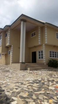 Luxury 4 Bedroom Fully Detached Duplex, Opp. Calton Gate Estate, General Gas, Akobo, Ibadan, Oyo, Detached Duplex for Rent