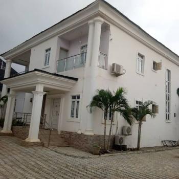 5 Bedroom Detached Duplex, 2 Bedroom Flat Guest Chalet and 1 Room Bq, Andikan Beulah Estate Kafe, Gwarinpa Estate, Gwarinpa, Abuja, Detached Duplex for Sale