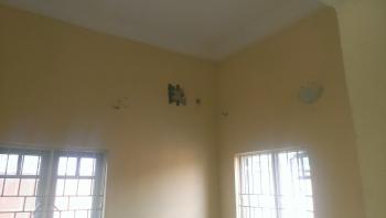 Clean One Bedroom, Behind Stella Maris Schools, Life Camp, Gwarinpa, Abuja, Mini Flat for Rent