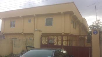 4 Units of 3 Bedroom Flats, Area 8, Garki, Abuja, Mini Flat for Sale