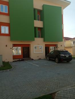 Newly Built Luxury 3 Bedroom Terrace Duplex and a Bq, Agungi, Lekki, Lagos, Terraced Duplex for Rent