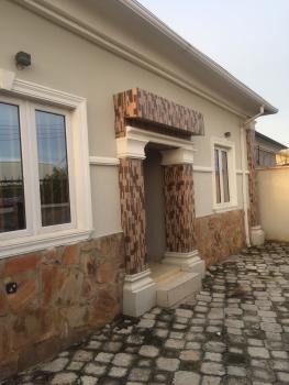 Luxury 3 Bedroom Bungalow, Abraham Adesanya Estate, Ajah, Lagos, Detached Bungalow for Rent