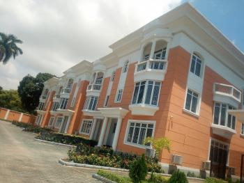 5 Units of New 4 Bedroom Terrace Duplex with a Maids Room Each for Lease @11million Asking, Off Glover Road, Old Ikoyi, Ikoyi, Lagos, Terraced Duplex for Rent