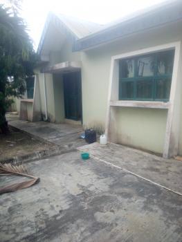 4 Bedroom Detached Bungalow, 2 Magboro, Off Lagos-ibadan Expressway, Magboro, Ogun, Detached Bungalow for Sale