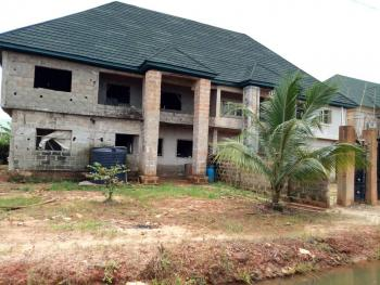 Luxury Twin Duplex, Ngozika Estate, Awka, Anambra, Semi-detached Duplex for Sale
