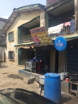 Tenement Building on Two (2) Floors on Land Area of About 586.71sqm, Awanatu Street, Off Bello Street, Papa Ajao, Mushin, Lagos, Block of Flats for Sale