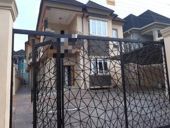 New Luxuriously Built 5 Bedroom Fully Detached Duplex, Off Basheer Shittu Street, Gra, Magodo, Lagos, Detached Duplex for Sale