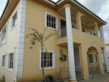 5 Bedroom Fully Detached Duplex with 1 Bedroom, Apo, Abuja, Detached Duplex for Rent