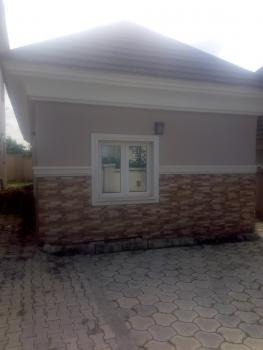 Lovely Self Contained, Life Camp, Jabi, Abuja, Self Contained (single Rooms) for Rent