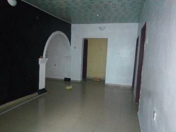Three (3) Bedroom Apartment, Elewi-odo, General Gas, Ibadan, Oyo, Flat for Rent