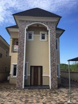 4 Bedroom Detached House, Lekki County, Ikota Villa Estate, Lekki, Lagos, Detached Duplex for Sale