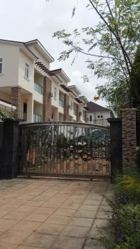 Tastefully Finished Luxury 5 Bedroom Terrace Duplex, Behind Apo Legislative Qtrs, Apo, Abuja, House for Rent