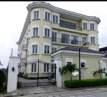 500sqm, Fenced and Gated, Title: Gov Consent, Bourdillon Road, Parkview, Ikoyi, Lagos, Residential Land for Sale