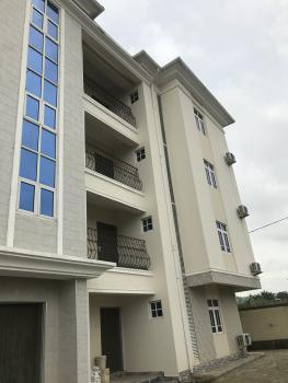 New Luxury 2 Bedroom Apartment with Acs and Gen, Jahi, Abuja, Flat for Rent
