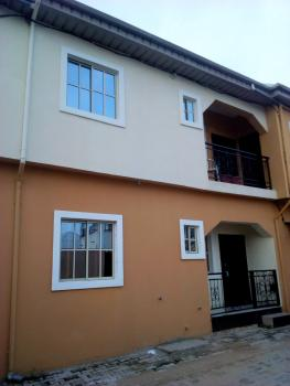 Room and Parlor Self Contained, Keji Olajide Street, Majek Bus Stop, Ajah, Lagos, Mini Flat for Rent