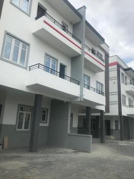 5  Bedroom Semi Detached House  for Sale!!, Victoria Island (vi), Lagos, House for Sale