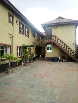 Functional 22rooms Hotel, Igando New Town, Lanre Bus Stop, Isheri Lasu Rd, Isheri, Lagos, Hotel / Guest House for Rent