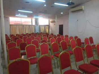 Rental of Halls, 7, Razak Balogun Street, Off Adebola Street, Off Adeniran Ogunsanya Road, Adeniran Ogunsanya, Surulere, Lagos, Conference / Meeting / Training Room for Rent