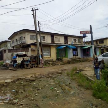 Block of 4 Nos 3 Bedroom Flats, Sonubi Street Off Bakare Street, Ikosi, Ketu, Lagos, Block of Flats for Sale