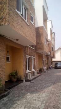 a 3 Bedroom Flat, Ikeja Gra, Ikeja, Lagos, Flat for Rent
