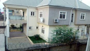 4 Bedroom Fully Detached Duplex, Gwarinpa Estate, Gwarinpa, Abuja, Detached Duplex for Sale