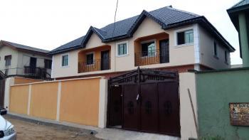 Newly Built 2 Bedroom Flat, Via Ojodu Berger, Ibafo, Ogun, Flat for Rent